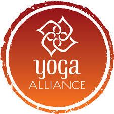 Yoga alliance 2